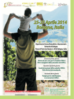 Programma Covegno 2014