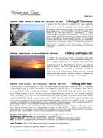 Trekking del Chiromante