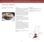 PAN DEL SANTO - Veneto Agricoltura