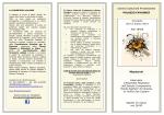 Programma di Sala – Migrazioni - Foresteria valdese di Venezia