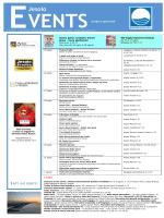 19-25 luglio 2014 - Comune di Jesolo