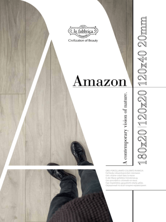 Amazon (pdf) - La Fabbrica