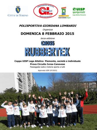 08/02/2015 Cross Giordana Lombardi