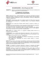 Deliberazione n. 56 del 26 gennaio 2015 [file]
