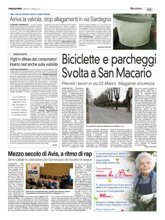 (1) - Udc Cassano Magnago
