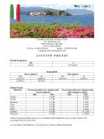 listinoprezzi - Camping Calaverde SS Sempione n.26 28831