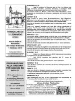 B-ordinario-4-15 - Parrocchia di Mattarello