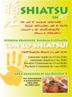 con lo SHIATSU!