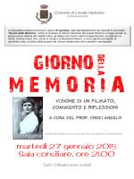 memoria-2015 - Comune di Locate Varesino