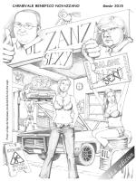"""pubblicata l`edizione 2015 de """"Ul Zanzara"""""""