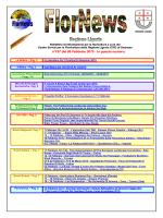 Flornews 197 - Clamer Informa