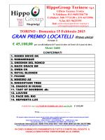confermati Locatelli 2015