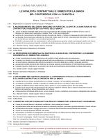 Modulo di iscrizione - Tidona Comunicazione