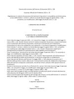 pdf Il Dm Interno n. 204/2014 - Enti Locali