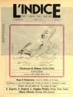 Giovinezza di Diderot - BESS Digital Archive