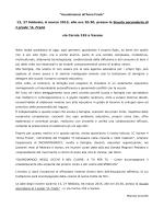 Incontriamoci all`Anna Frank - Istituto Comprensivo Varese 4 Anna