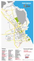 cartina parcheggi car sharing