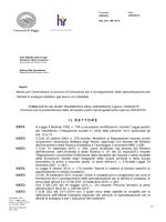 Specializzazione per l`attività di sostegno didattico agli