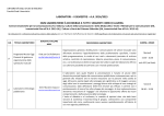 Laboratori 2012-2013 - Dipartimento di Studi storici