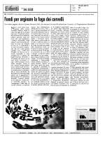︎ Scarica il pdf - Scienza in Rete