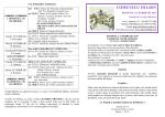 XXVI COMUNITA` DI LION