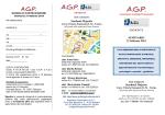 Programma - Associazione grafologi professionisti