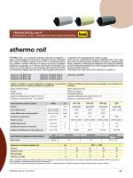 Athermo Roll  - Rappresentanze Granata Sas