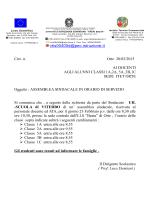 """Visualizza - IIS """"Fabio Besta"""" Orte"""