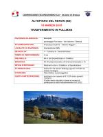 Gita Renon_150315 - CAI Sezione di Brescia