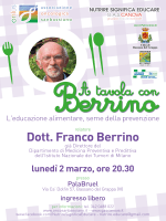 Dott. Franco Berrino