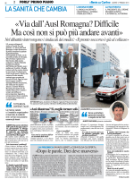 [C-FOR - 2] CARLINO/GIORNALE/FOR/02 17/02/15
