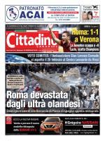 Roma: 1-1 a Verona - Il Cittadino Canadese