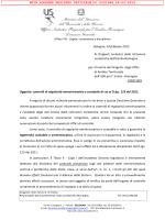 controlli regolarita` amministrativa e contabile d.lgs. 123/2011