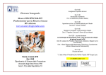 III edizione - Master HR Specialist