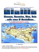 tour sicilia - Intercral Abruzzo