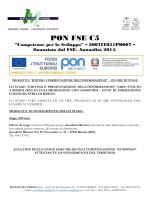PON FSE C5 - liceofedericoquercia.it