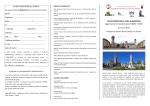 Programma - Collegio IPASVI di Trento
