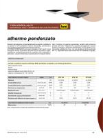Athermo Pendenzato  - Rappresentanze Granata Sas