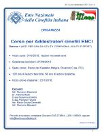 scarica la locandina - Addestramento cani Torino, Canavese, Leinì