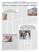 terza parte giornale - L`Eco di Basilicata