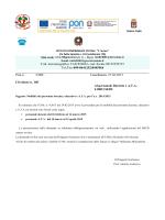 CIRC. N. 140- mobilita` 2014-2015