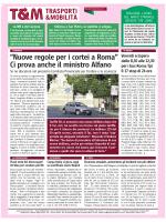 """""""Nuove regole per i cortei a Roma"""" Ci prova"""