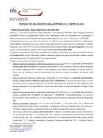Newsletter_2_febbraio_ 2015 - Camera di Commercio di Rovigo