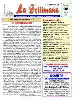 EUCARISTIA : - Parrocchia Santa Maria Assunta di Solesino