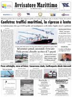 Confetra: traffici marittimi, la ripresa è lenta