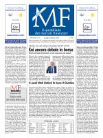Scarica PDF - Italia Oggi