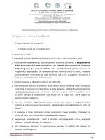 Regolamento Evacuazione Istituto - isis einaudi