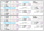 Bassamarea 2015: risultati completi batterie