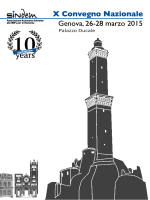 Programma - Associazione Logopedisti Lombardia