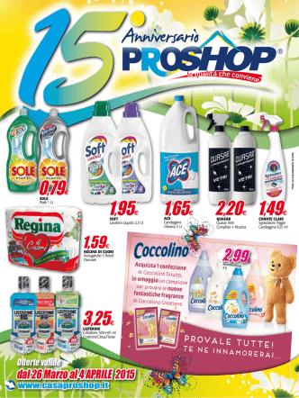 1,59€ - Proshop